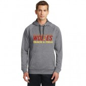 NSU Track and Field 05 Sport-Tek® Tech Fleece Hooded Sweatshirt