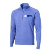SD Club Volleyball 07 Mens and Ladies Sport Tek ¼ Zip Pullover