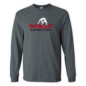 BHS Gymnastics 02 Gildan Longsleeve T Shirt