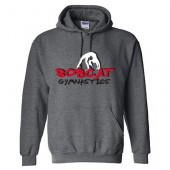 BHS Gymnastics 04 Gildan Hooded Sweatshirt