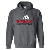 BHS Gymnastics 04 Gildan Hooded Sweatshirt