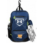 Huskies 17 UA Shut out bat bag