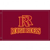 RHS Booster 04 House Spirit Flag 3'X5'