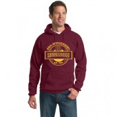 RHS Booster 06 25th Anniversary Hoody