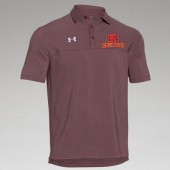 RHS Booster 08 UA Clubhouse Polo