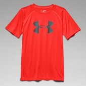 I29 Sports Friends & Family Holiday Web Store 01 UA Youth Big Logo SS tee
