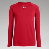 I29 Sports Friends & Family Holiday Web Store 07 UA Youth Long Sleeve Locker Tee
