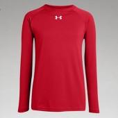 I29 Sports Friends & Family Holiday Web Store 07 UA Youth Long Sleeve Locker Tee