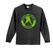 Dakota Premier Classic - Junior Gold 03 Youth Port and Co. Long Sleeve T Shirt