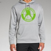 Dakota Premier Classic - Junior Gold 10 Adult Under Armour Hooded Sweatshirt