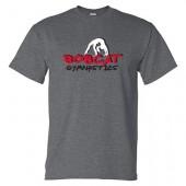 BHS Gymnastics 01 Gildan 50/50 Short Sleeve T Shirt