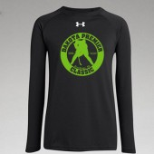 Dakota Premier Classic - Junior Gold 07 Youth Under Armour Long Sleeve T Shirt