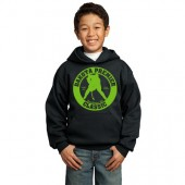 Dakota Premier Classic - Termite 05 Youth Port and Co. Hooded Sweatshirt
