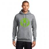 Dakota Premier Classic - Termite 06 Adult Port and Co. Hooded Sweatshirt