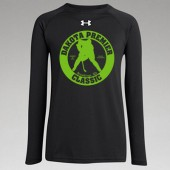 Dakota Premier Classic - Termite 07 Youth Under Armour Long Sleeve T Shirt