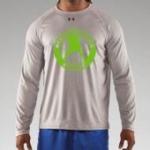 Dakota Premier Classic - Termite 08 Adult Under Armour Long Sleeve T Shirt