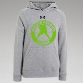 Dakota Premier Classic - Termite 09 Youth Under Armour 80/20 Cotton/Poly Blend Hooded Sweatshirt