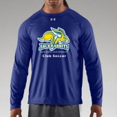 SDSU Soccer Club 05 Under Armour Long Sleeve T Shirt