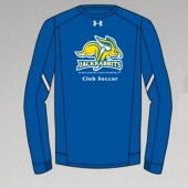 SDSU Soccer Club 06 Under Armour Leader Crewneck Fleece