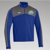 SDSU Soccer Club 09 Under Armour Futbolista Jacket