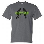 Riptide Wrestling 01 Gildan 50/50