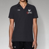 GPAC 08 UA Women's Performance Polo