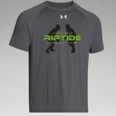 Riptide Wrestling 04 UA Locker T SS