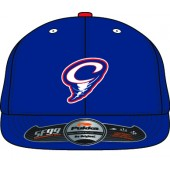 Cyclones Practice Store 10 Richardson Fitted Hat