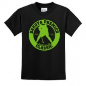 Dakota Premier Classic - Mites 01 Youth Port and Co. Short Sleeve T Shirt