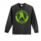 Dakota Premier Classic - Mites 03 Youth Port and Co. Long Sleeve T Shirt