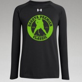 Dakota Premier Classic - Mites 07 Youth Under Armour Long Sleeve T Shirt