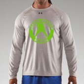 Dakota Premier Classic - Mites 08 Adult Under Armour Long Sleeve T Shirt