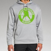 Dakota Premier Classic - Mites 10 Adult Under Armour Hooded Sweatshirt
