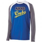 AHHS 01 Holloway Shield Shirt