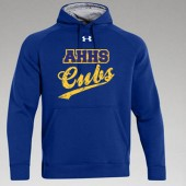 AHHS 05 Under Armour Mens Team Hoody