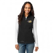 AHHS 07 Eddie Bauer Ladies Fleece Vest