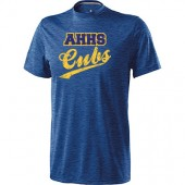 AHHS 10 Holloway Mens Electrify Tshirt
