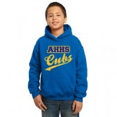 AHHS 14 Gildan Heavy Blend Youth Sweatshirt