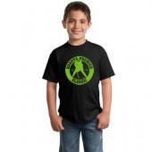 Dakota Premier Classic - Termite 01 Youth Port and Co. Short Sleeve T Shirt