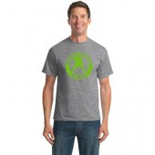 Dakota Premier Classic - Termite 02 Adult Port and Co. Short Sleeve T Shirt