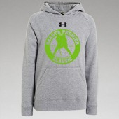 Dakota Premier Classic - Mites 09 Youth Under Armour 80/20 Cotton/Poly Blend Hooded Sweatshirt