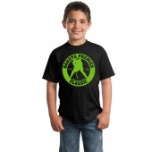 Dakota Premier Classic - Squirts 01 Youth Port and Co. Short Sleeve T Shirt