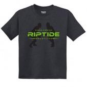 Riptide Wrestling 12 Gildan Youth DryBlend 50/50