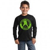Dakota Premier Classic - Squirts 03 Youth Port and Co. Long Sleeve T Shirt