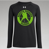 Dakota Premier Classic - Squirts 07 Youth Under Armour Long Sleeve T Shirt