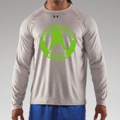 Dakota Premier Classic - Squirts 08 Adult Under Armour Long Sleeve T Shirt
