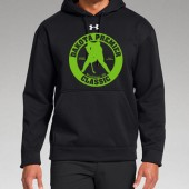 Dakota Premier Classic - Squirts 10 Adult Under Armour Hooded Sweatshirt