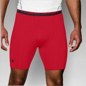 Cyclones Practice Store 08 Mens UACompression Short