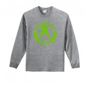 Dakota Premier Classic - Mites 04 Adult Port and Co. Long Sleeve T Shirt