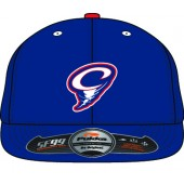 Cyclones Uniform Store 22 Richardson Fitted Hat